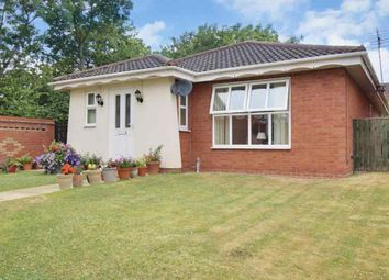 Thumbnail 3 bed detached bungalow for sale in Hudson Close, Stamford Bridge, York