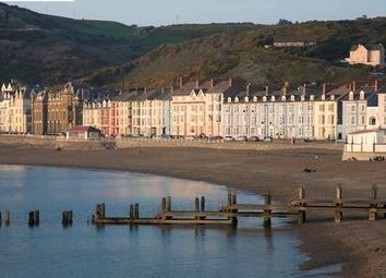 Thumbnail 1 bedroom flat for sale in 56, Aberystwyth