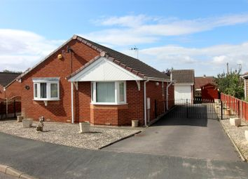 Thumbnail 3 bed detached bungalow for sale in South Parade, Leven, Beverley