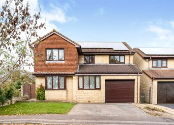 Thumbnail 5 bed detached house for sale in Colthurst Drive, Hanham, Bristol, Gloucestershire