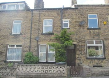 Thumbnail 3 bed terraced house to rent in Damems Road, Ingrow, Keighley