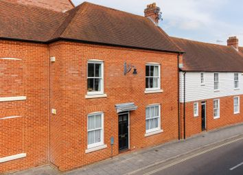 Thumbnail 2 bed flat to rent in Orient Place, St Dunstans, Canterbury