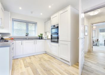 Thumbnail 2 bed semi-detached house for sale in Dunsfold Common Road, Dunsfold