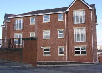 Thumbnail 1 bed flat to rent in Plumpton Mews, Widnes