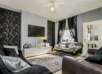 Thumbnail 2 bed end terrace house for sale in Granville Street, Burnley, Lancashire