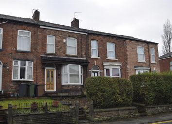 Thumbnail 4 bed terraced house for sale in Mottram Road, Hyde