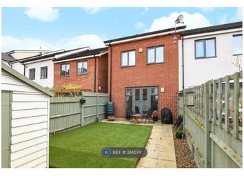 Thumbnail 3 bedroom semi-detached house to rent in Padworth Avenue, Reading
