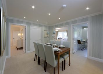 Thumbnail Flat for sale in 41, Penhurst Gardens, Off New Street, Chipping Norton, Oxfordshire