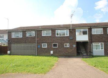 Thumbnail 1 bed flat to rent in Wootton Drive, Hemel Hempstead