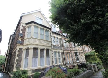 Thumbnail 1 bed flat to rent in Blenheim Road, Redland, Bristol