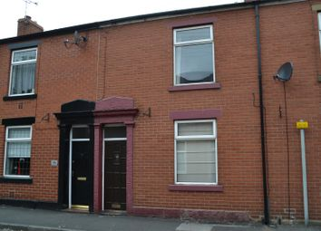 Thumbnail 2 bedroom terraced house for sale in Oxford Street, Chorley