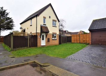 3 bed detached house for sale in Langford Grove, Basildon, Essex SS13