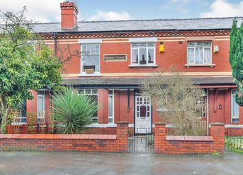 3 bed terraced house for sale in Burnage Lane, Manchester Burnage, Greater Manchester M19