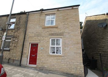 Thumbnail 2 bedroom flat for sale in Victoria Street, Glossop