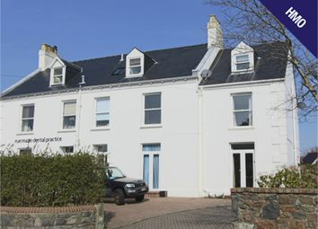 Thumbnail 4 bed terraced house for sale in Rue Maze, St. Martin, Guernsey