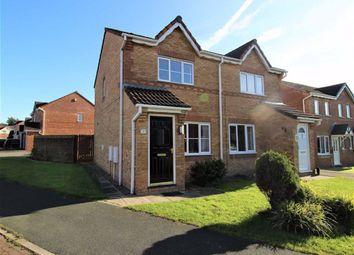 2 bed semi-detached house for sale in Dunnock Lane, Cottam, Preston PR4