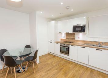Blondin Way, London, Greater London SE16. 2 bed flat for sale