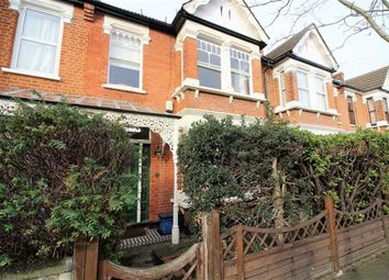 Thumbnail Terraced house to rent in Wynndale Road, London