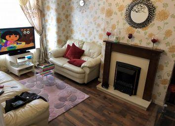 Thumbnail Terraced house for sale in Bellbrooke Grove, Harehills, Leeds