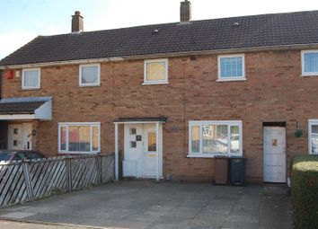 Thumbnail 2 bed terraced house to rent in Styles Close, Luton