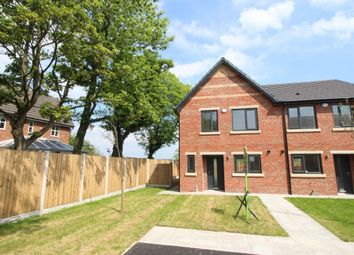 Thumbnail 3 bed semi-detached house for sale in Hulton Meadows, Bolton