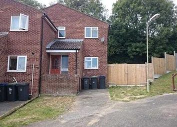 3 bed end terrace house to rent in Goudhurst Close, Canterbury CT2