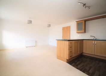 Thumbnail 2 bedroom flat to rent in Dragonfly Close, Kingswood, Bristol