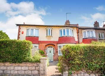 Thumbnail 4 bed semi-detached house for sale in 53 Clifton Road, Finchley
