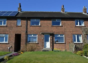 Thumbnail 3 bed terraced house for sale in 52, Highfield Crescent, Meltham
