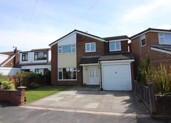 Thumbnail 5 bed detached house to rent in Sunnymede Vale, Ramsbottom, Bury