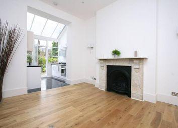 Thumbnail 2 bed flat to rent in Batoum Gardens, Hammersmith