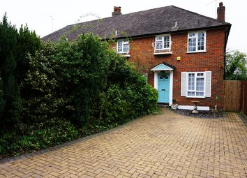 Thumbnail 2 bedroom end terrace house for sale in The Sigers, Pinner