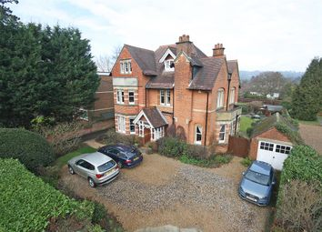 Thumbnail 8 bed detached house for sale in Blackborough Road, Reigate