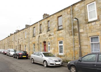 Thumbnail 3 bed flat for sale in Muirend Street, Kilbirnie