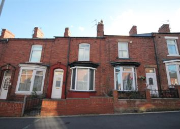 Thumbnail 3 bed property for sale in Durham Street, Bishop Auckland