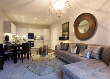 Thumbnail 2 bed flat for sale in Apt 22 Abbotsbury Court, Garden Square East, Dickens Heath