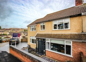 4 bed semi-detached house for sale in Gages Close, Kingswood, Bristol BS15