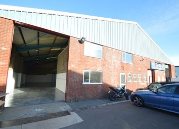 Thumbnail Warehouse to let in Unit 11, Somerford Business Park, Christchurch