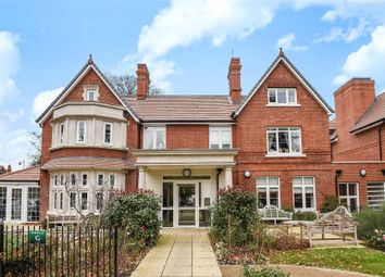 Thumbnail 1 bed flat for sale in Faulkner House, St. Pauls Cray Road, Chislehurst