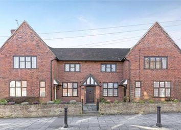 Thumbnail 2 bed flat for sale in North Close, St. Martins Square, Chichester, West Sussex