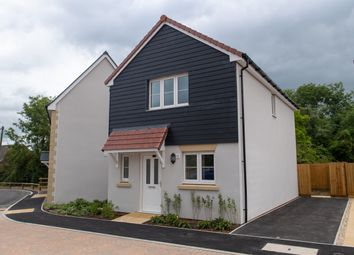 Thumbnail 3 bedroom detached house for sale in Wildewood Rise Longburton, Sherborne