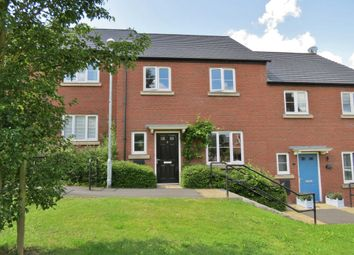 4 bed terraced house for sale in Vespasian Road, Marlborough SN8