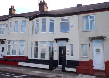 Thumbnail 3 bedroom terraced house for sale in Grant Avenue, Liverpool, Merseyside
