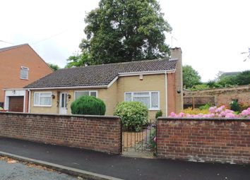 Thumbnail 2 bed detached bungalow for sale in Crooked Billet Street, Morton, Gainsborough