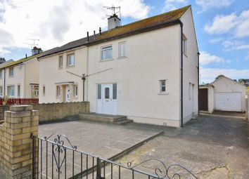 Thumbnail 2 bedroom semi-detached house for sale in Victory Crescent, Maryport