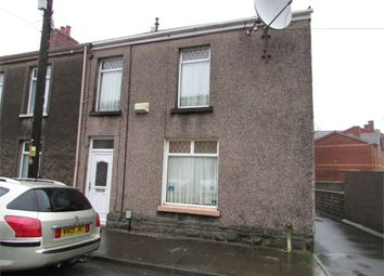 Thumbnail 1 bedroom end terrace house for sale in Middleton Street, Briton Ferry, Neath, West Glamorgan