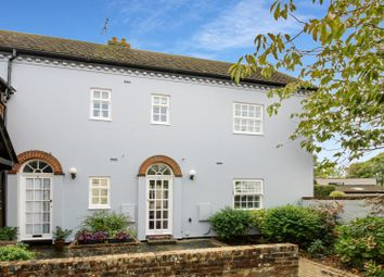 Thumbnail 1 bedroom flat to rent in Westergate Mews, Nyton Road, Westergate, Chichester