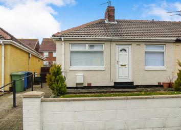 Thumbnail 1 bed bungalow for sale in Hardwick Street, Blackhall Colliery, Hartlepool