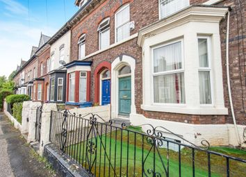 Thumbnail 5 bedroom terraced house for sale in Island Road, Garston, Liverpool