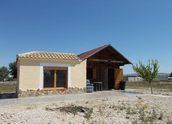 Thumbnail 2 bed villa for sale in Villena, Alicante, Spain